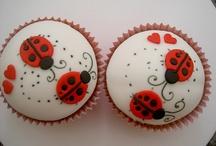 Baby Cakes / Miniature Delicacies