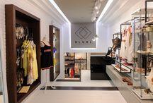 Blumé Clothes and Accesories / Tienda de ropa y accesorios