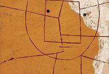 esculturas y pinturas_01 / piezas de pintores y escutores del siglo xx