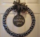 Wreaths / by Lisa Eckland
