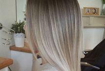 Îngrijirea părului / Par