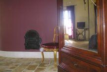 Les Chambres d'hôtes / Une ambiance #authentique #charme