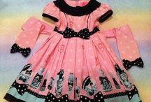 Lolita Dream Dresses