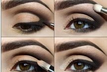 make-up i love.