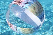 Jeux aquatiques ! / Avoir une piscine, c'est chouette. Avoir une piscine AVEC des jeux de piscine, c'est EXTRA ! Retrouvez tous nos jeux pour le plaisir des petits comme des grands sur http://www.laboutiquedesjoyaux.fr/