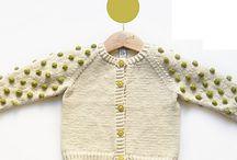 Knit babies