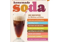 Soda Stream / by Carolyn Tecca
