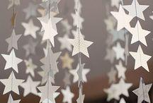 tähtiä ja lisää tähtiä