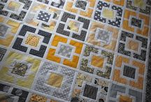 Quilts / by Jeanette Harbin