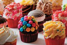 Candy, cookies, icecream / Bommmm muito bom!!hehe