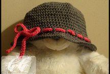crochet projects / by Gretchen