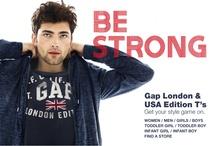 olympics marketing  / by Marissa Dubin