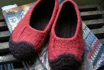 knit - crochet - sew & quilt