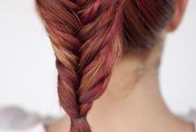 Roundup Post: Wet Hairstyles
