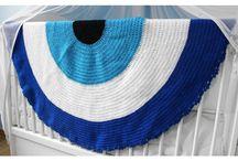 civil eye crochet