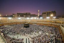 grootste moskeeën ter wereld