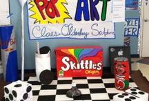 kunst: Pop art