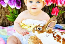 easter ideas / by Angelica Marquez