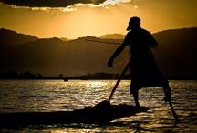 Birmania - The Golden Land