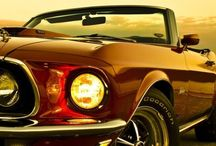Cars I love!