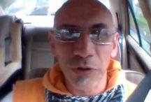My Video Blog German/Deutsch / Von der Autobahn direkt auf auf deinen Bildschrim