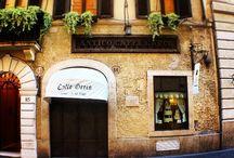 A Roma si racconta che... #LAZIOisME / In questa board ho raccolto e geolocalizzato tutti i luoghi di cui vi parlerò in qualità di ospite di Visit Lazio per il progetto Twitter Plurale. Scopriamo insieme gli aneddoti, le curiosità e le leggende della Città Eterna. #LAZIOisME