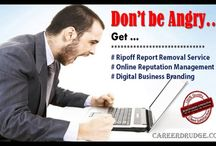 Ripoff Report Removal Assistant / Are You Looking for a Ripoff Removal Assistant from Google, Yahoo and Bing Search Engine. Don't Worry and Get a Quick Solution for it. So if you want remove negative reviews from Google. Call to us @9457236989