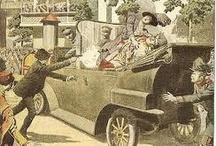 """primera guerra mundial / es un trabajo para """"educar"""" a los demas  / by Jesus Benavides"""