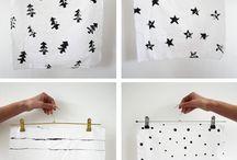 DIY Textiel