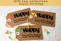 Birthday Celebration Ideas / by It's Written on the Wall