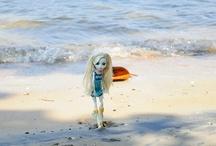 Dolls / by Rejane Cavalcanti