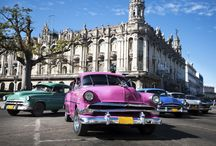 Cuba Family Vacations / Family vacation ideas in Cuba. Fun family activities and kid-friendly resorts and hotels.