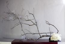 Ikebana christmas