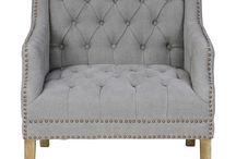 Furniture / by Lisa Burdge-karrle