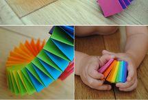 Gyerekek craft