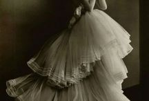 Fashion - Vintage Fashion Photography / by Christy Newman