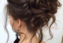 penteados para ir a casamento