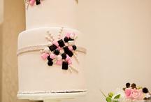 Cakes, cakes, cakes.