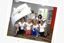HYPOXI-Studio der Woche