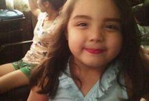 ZipTuz / My Children Zipporah Beatriz Aquino Bacosa and Benjamin Titus Aquino Bacosa III