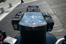 Enduristan / Borse waterproof per moto www.enduristan.it