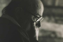 Greek people who inspired the world   Theodoros Angelopoulos / https://www.facebook.com/lifethinktravel