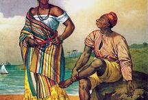 historia e cultura do Brazil