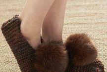 Tofflor/Slippers