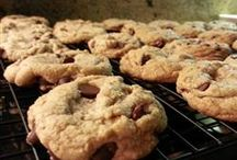Cookies & Bars...yum! / by Pynner Stanley