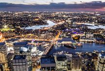 Our Town / The best of Sydney
