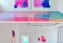 Floor / Deck
