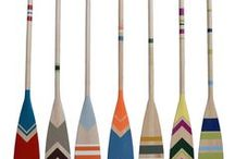 Oars and more