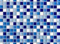 Mozaiki szklane