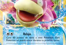 Nuevo diseño de la web de Pokemon JCC con motivo del 20 aniversario
